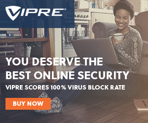 Infografik: VIPRE Advanced Security for Home