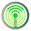 Icon der Software abylon WLAN-LIVE-SCANNER