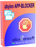Software abylon APP-BLOCKER