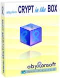 Software abylon CRYPT in the BOX