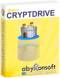 Software abylon CRYPTDRIVE