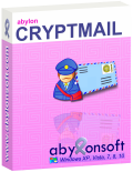 Software abylon CRYPTMAIL