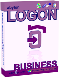 Packshot abylon LOGON Business