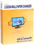 Packshot abylon LOGON-WALLPAPER-CHANGER
