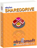 Software abylon SHAREDDRIVE