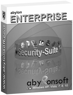 Software für: Security-Suite
