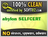 Soft82 tested 100% CLEAN