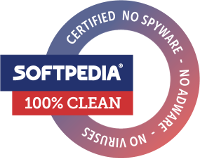 Softpedia Certified: 100% Clean
